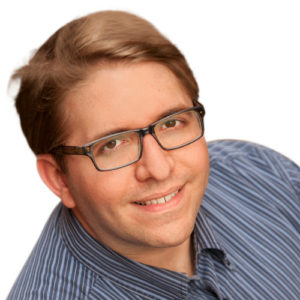 Karl Sakas to speak at RPRS May Lunch and Learn