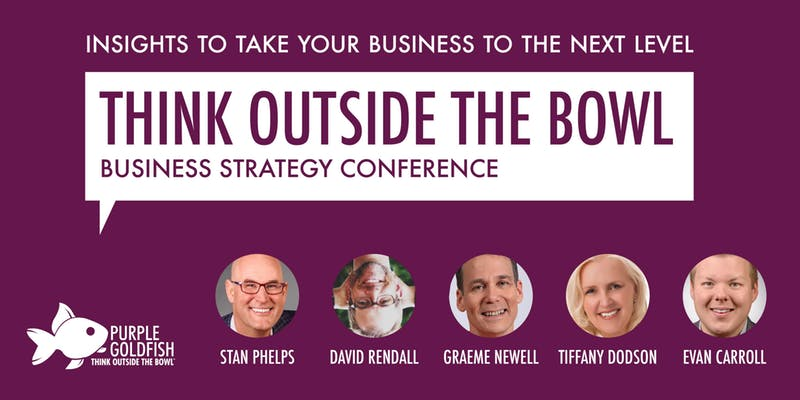 Think Outside the Bowl Business Strategy Conference - Durham