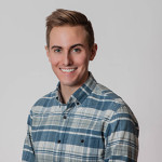 Member Spotlight: Caleb Fernandez