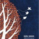Karl Sakas Releases Pocket Guide for Managing Marketing Types & Creatives