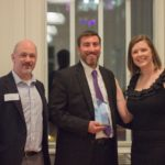 RPRS Honors Communications Professionals in the Triangle, Names Lifetime Achievement and Inaugural PR Pro of the Year Recipients