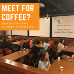 Raleigh PR Society Networking Breakfast