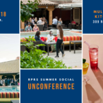 "RPRS Summer Social ""Unconference"" 2018"