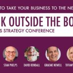 RPRS Member-Exclusive Savings: Think Outside the Bowl Business Strategy Conference – Durham