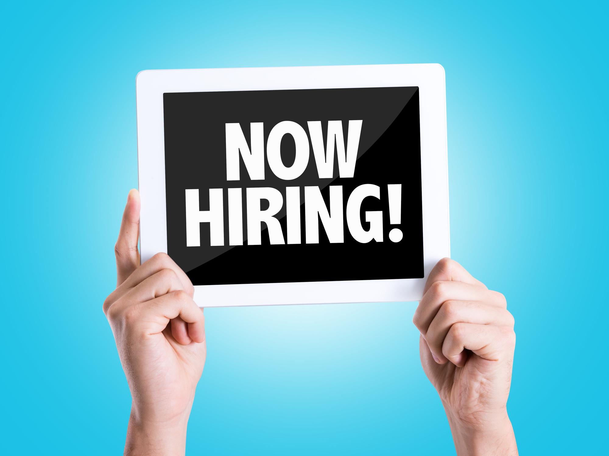 RPRS Job Listings