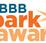 BBB Spark Award Recognizing the hard work of Eastern North Carolina's entrepreneurs