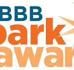 BBB Spark Award Recognizing the hard work of Eastern North Carolina's entrepreneurs
