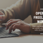 RPRS Call for Freelance