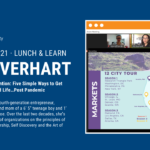 RPRS Lunch and Learn Recording - February 2021 - Jes Averhart